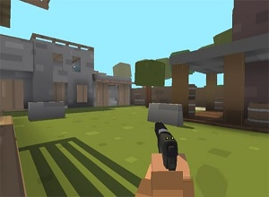 Photo of Krunker.io Beta Game