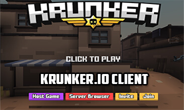 Photo of Krunker.io Client Guide