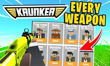 Photo of Krunker.io Best Class