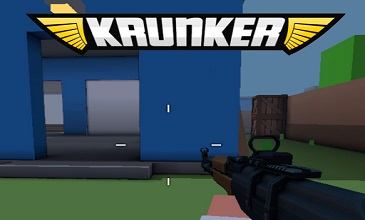 Photo of Krunker.io Unblocked Game