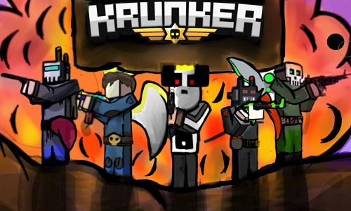 krunker.io banned